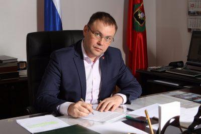 Илья Середюк пригласил кемеровчан на праздник в честь Дня металлурга