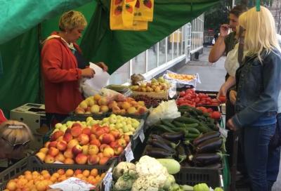 Видео: новокузнецкая УК учинила беспредел на придомовой территории