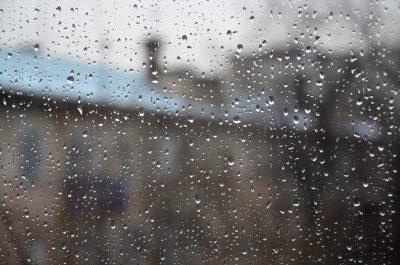 Ближайшие выходные в Кузбассе будут дождливыми