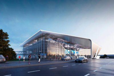Когда начнут строить новый терминал кемеровского аэропорта