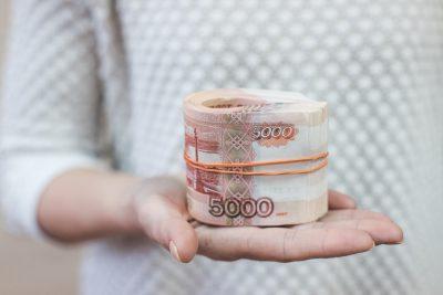 Кузбассовцы стали чаще брать кредиты
