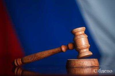 Кузбассовец получил срок за пьяное ДТП и смерть двоих человек