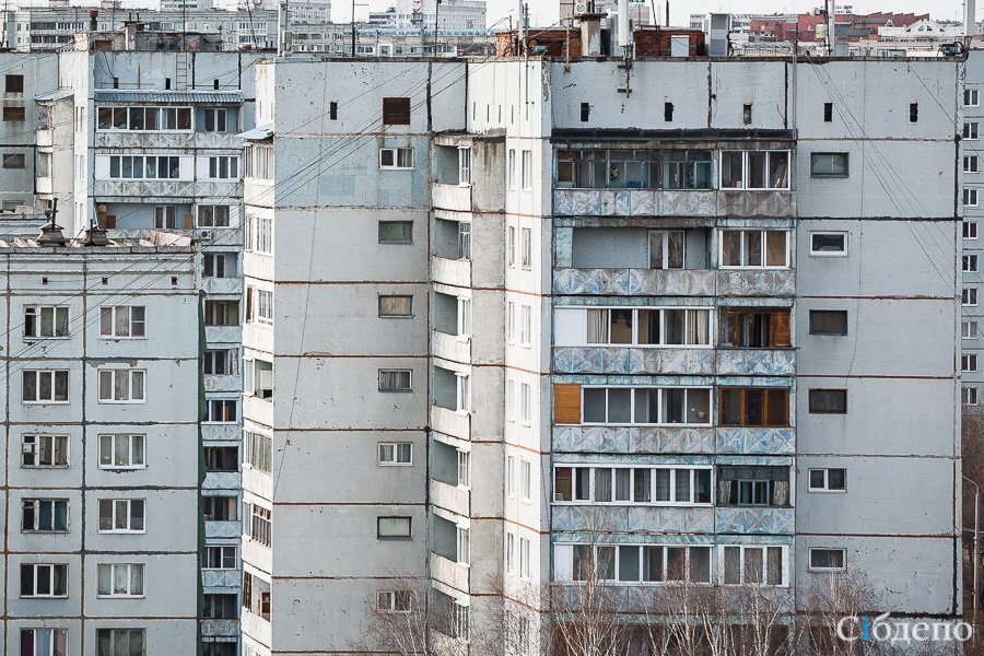 В Кузбассе подорожали съёмные квартиры