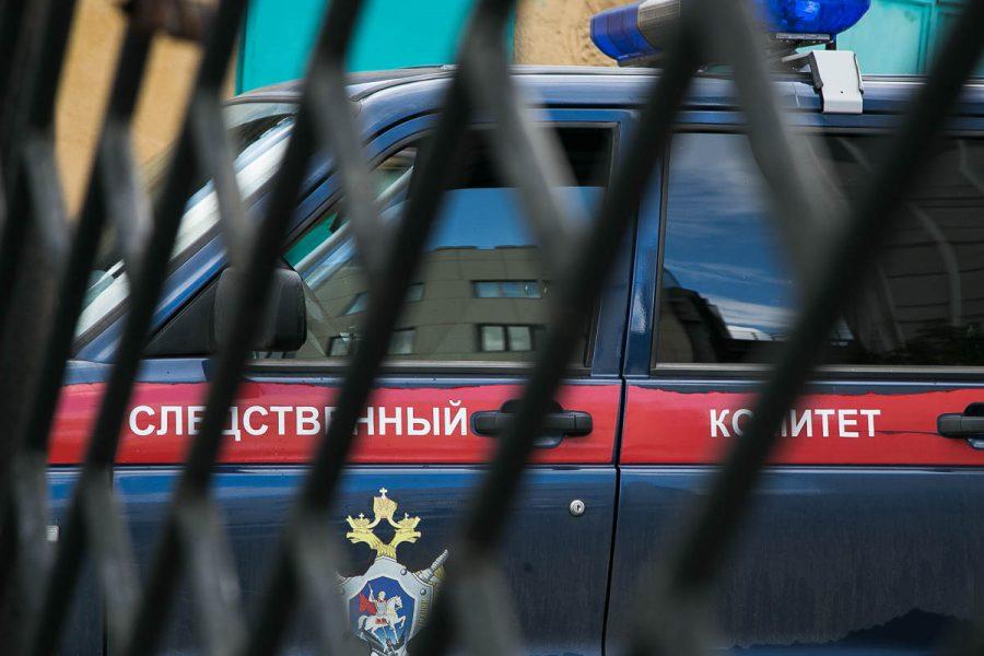 СК проводит проверку по факту обрушения на кемеровском предприятии