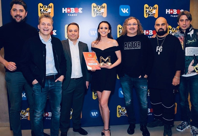 Кузбасская певица победила в масштабном музыкальном конкурсе российского шоу-бизнеса