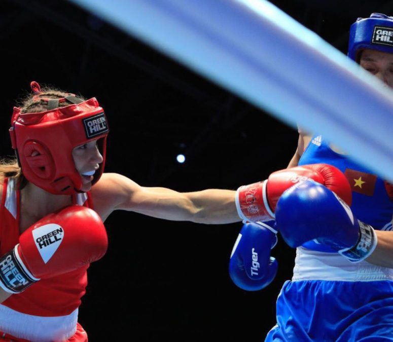 Кузбасские спортсмены вновь претендуют на мировое первенство