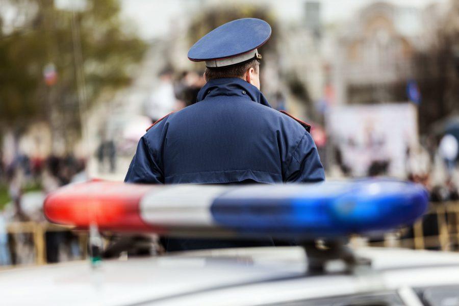Маленький ребёнок пострадал в ДТП с такси: подробности