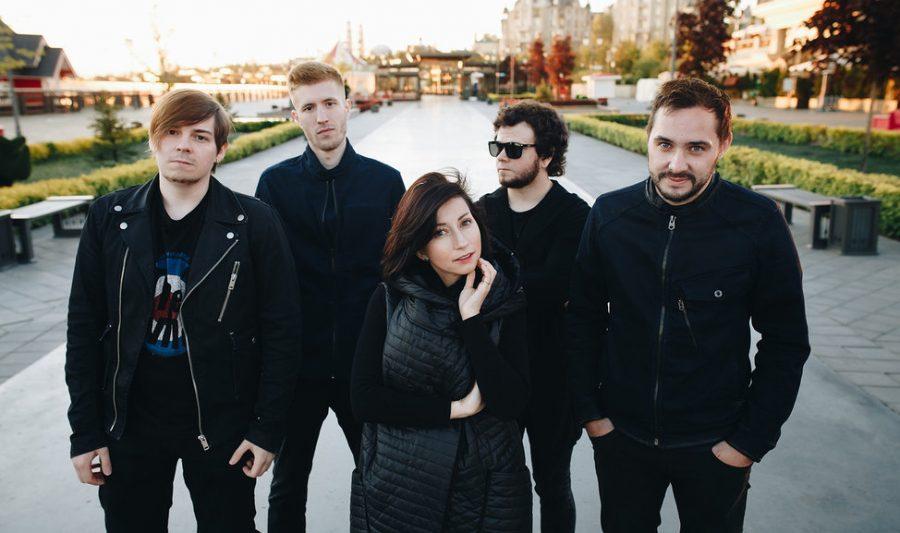 Солистка популярной рок-группы поверила в себя в Кемерове
