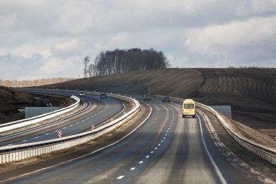 Минтранс планирует продлить трассу Москва – Казань до Кузбасса