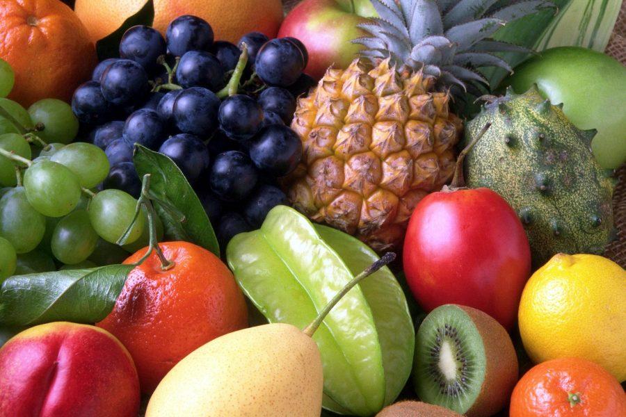 Кузбассовцы привезли из путешествия смертельно опасные фрукты