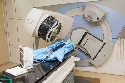 В Кемерове у маленького ребёнка нашли редкую опухоль головного мозга