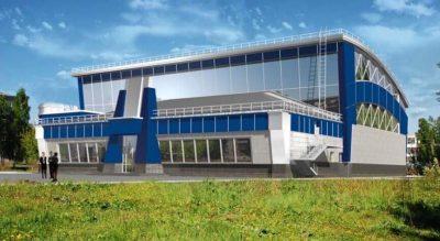 Сергей Цивилев рассказал о новом спорткомплексе в Кузбассе