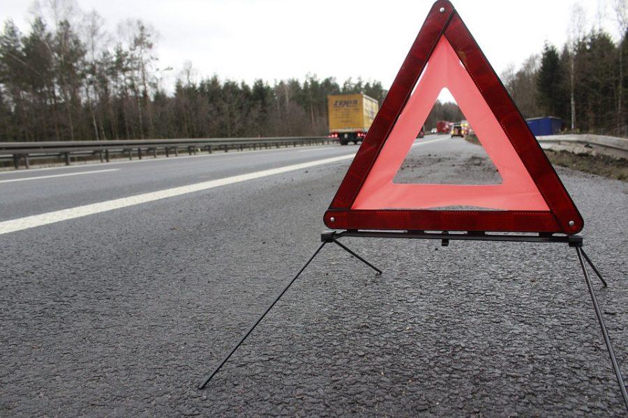 На трассе Новосибирск-Кемерово произошло смертельное ДТП