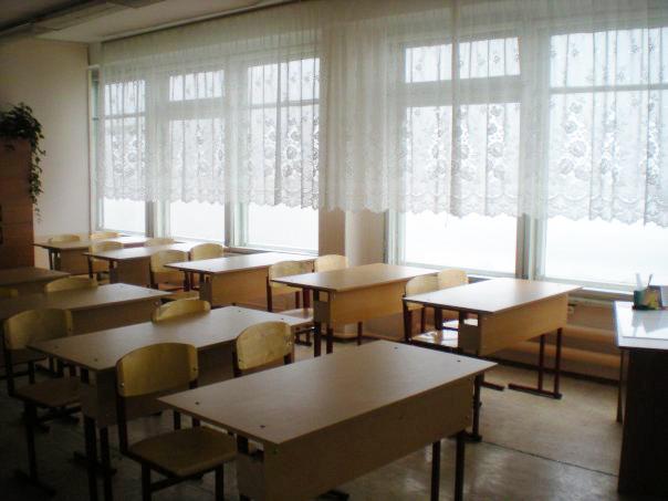 При каких температурах дети в Кузбассе могут не ходить в школу