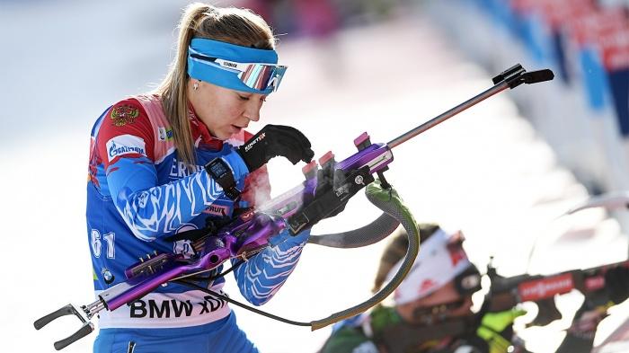 Кузбасские спортсмены выигрывают на российских соревнованиях