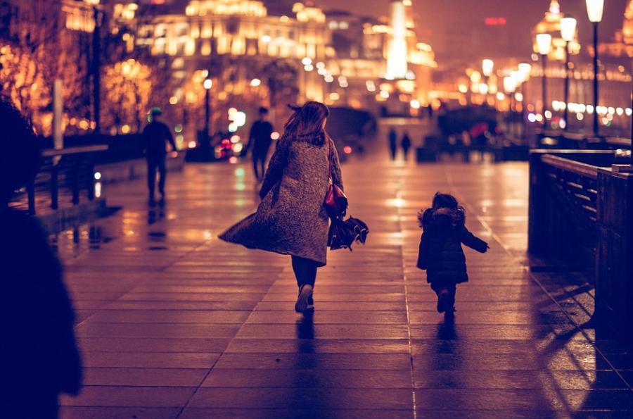Кемеровчанка из Шанхая рассказала об эпидемии коронавируса