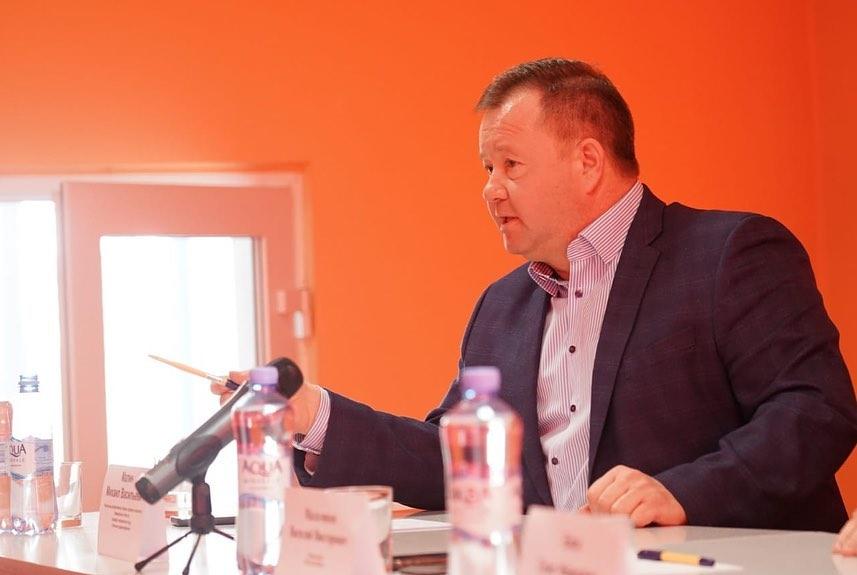 «Признаём, что проблемы есть»:  начальник облздрава посетил Новокузнецк