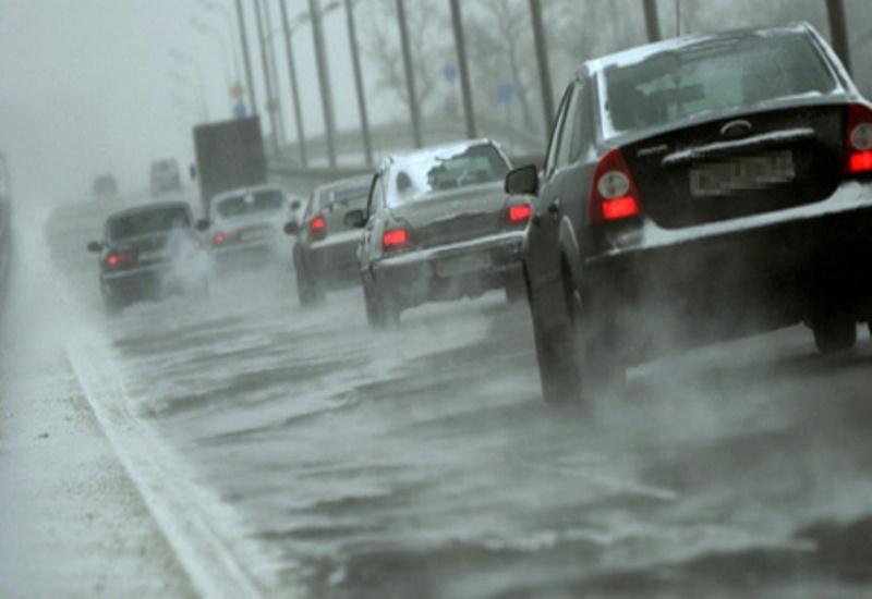В главный женский праздник Кузбасс ждёт опасная погода