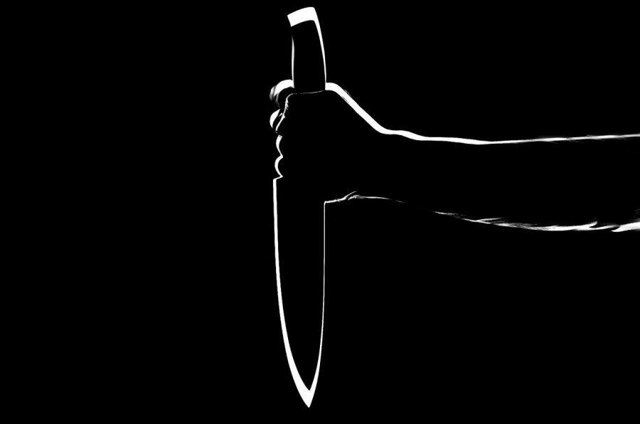 Прокопчанин признался в том, что ударил пенсионера ножом в лицо