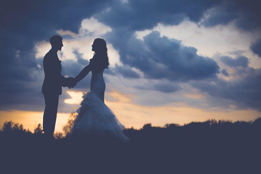 Она сказала «Да!» или Свадебный «бум» в Кузбассе: репортаж из соцсетей