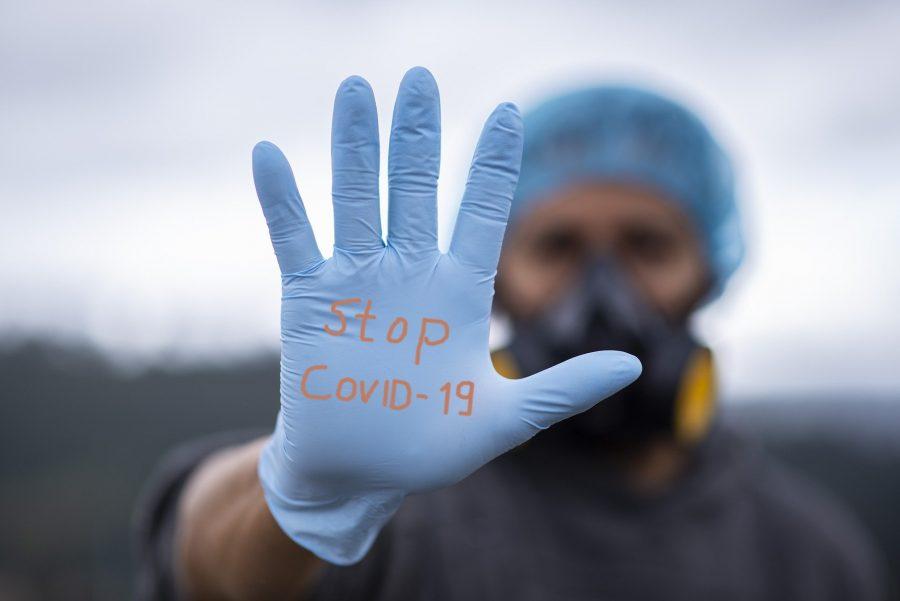 """Неблагоприятный сценарий очень реален"""": врач рассказал о ситуации с  COVID-19 в Кузбассе • Новости • Сибдепо"""