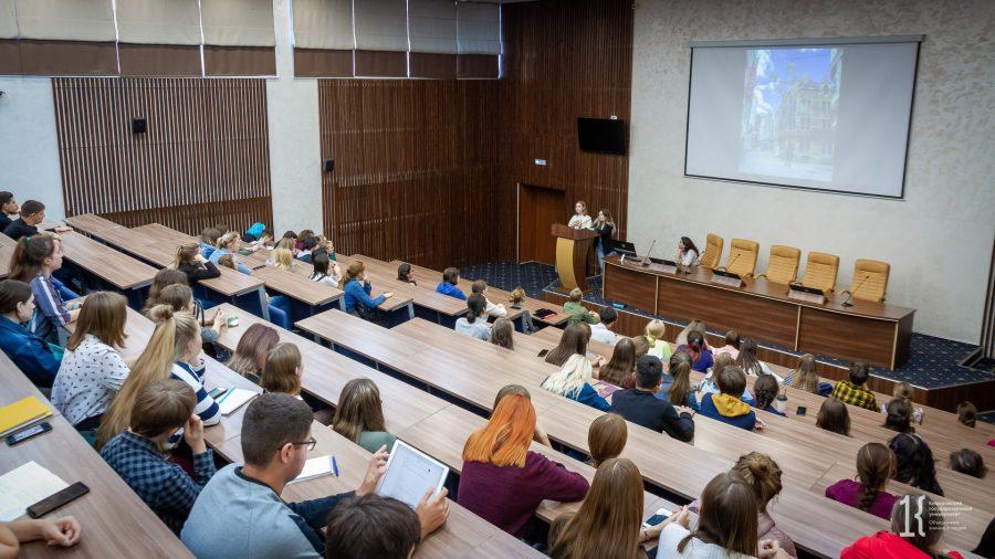 В КемГУ нашли коронавирус