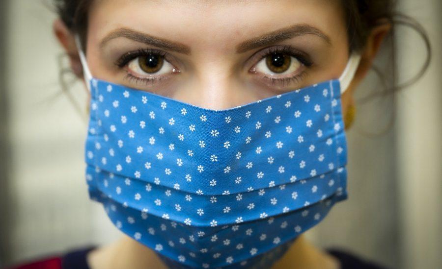 Жителей Кузбасса начнут штрафовать за отсутствие масок в общественном транспорте