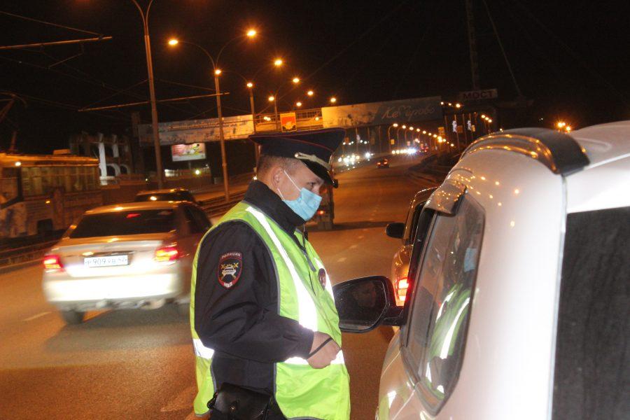 В Кемерове пройдут массовые проверки водителей