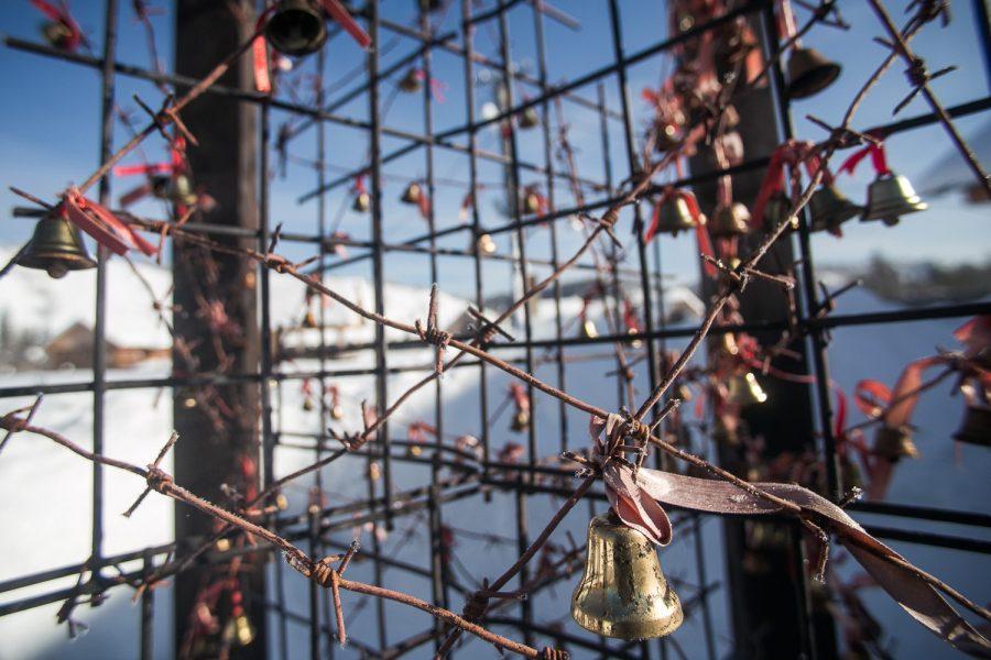 Тут убивали людей: видеорепортаж ко Дню памяти жертв политических репрессий